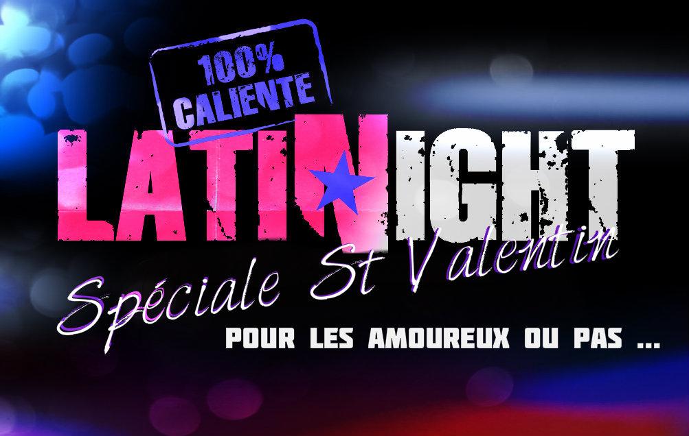 LatiNight Valentin final